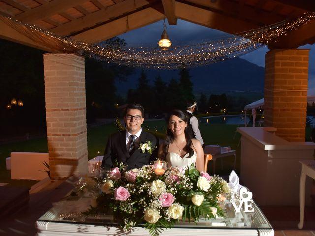 La boda de Josue y Lupita en Jocotepec, Jalisco 32