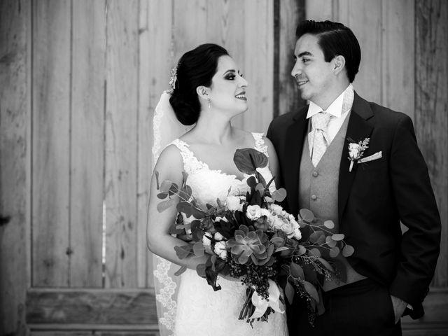 La boda de Mariana y Humberto