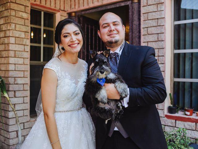 La boda de Fernando y Veronica en Monterrey, Nuevo León 16