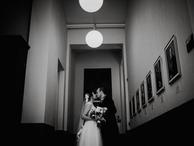 La boda de Fernando y Veronica en Monterrey, Nuevo León 18
