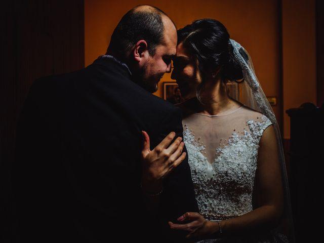 La boda de Fernando y Veronica en Monterrey, Nuevo León 19