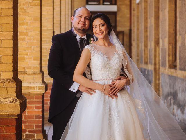 La boda de Fernando y Veronica en Monterrey, Nuevo León 20