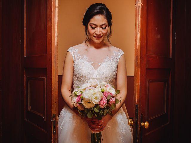 La boda de Fernando y Veronica en Monterrey, Nuevo León 23