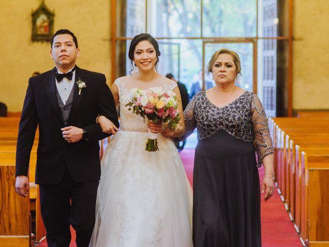 La boda de Fernando y Veronica en Monterrey, Nuevo León 28
