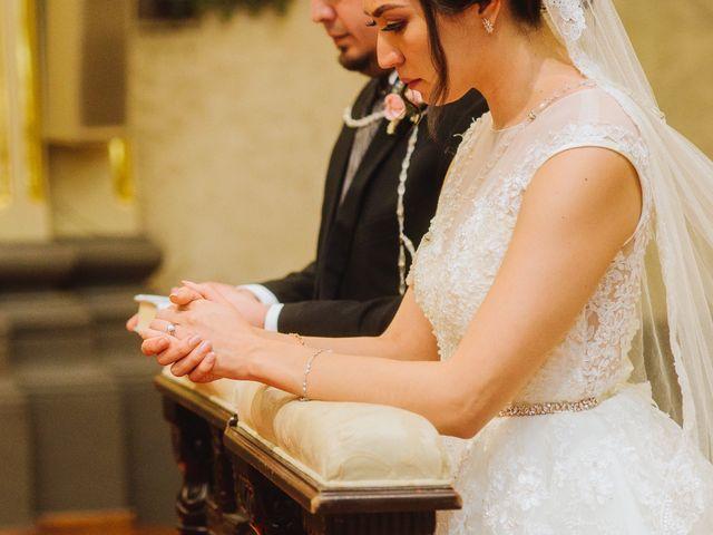 La boda de Fernando y Veronica en Monterrey, Nuevo León 35