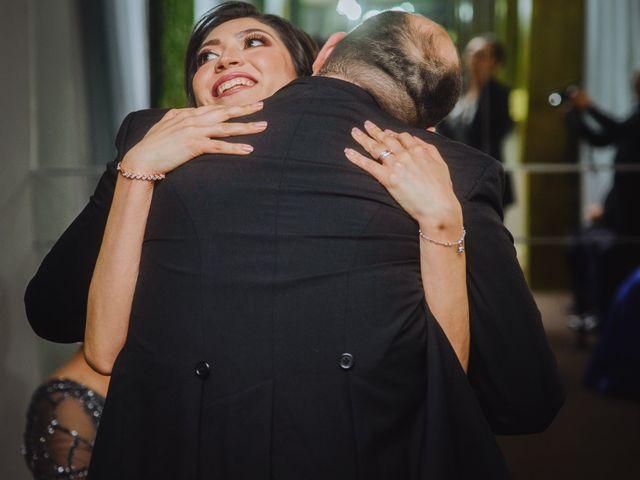 La boda de Fernando y Veronica en Monterrey, Nuevo León 41