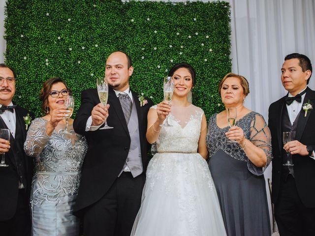 La boda de Fernando y Veronica en Monterrey, Nuevo León 44