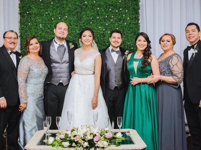 La boda de Fernando y Veronica en Monterrey, Nuevo León 45