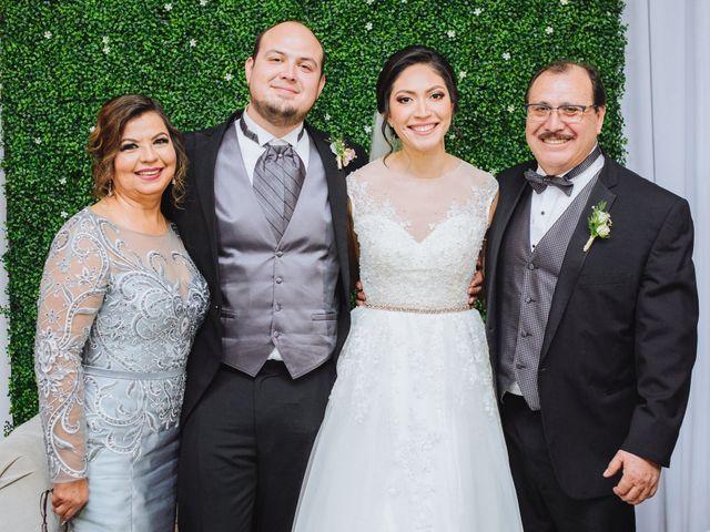 La boda de Fernando y Veronica en Monterrey, Nuevo León 46