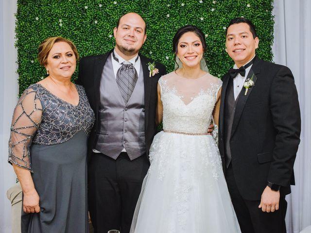 La boda de Fernando y Veronica en Monterrey, Nuevo León 47