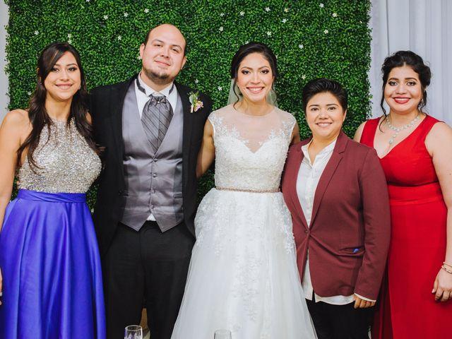 La boda de Fernando y Veronica en Monterrey, Nuevo León 48