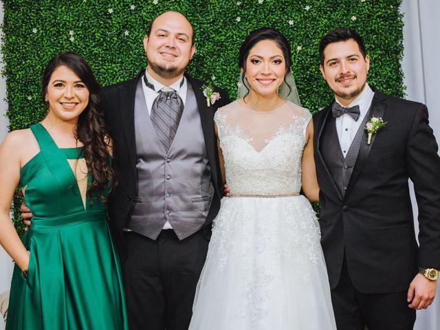 La boda de Fernando y Veronica en Monterrey, Nuevo León 50