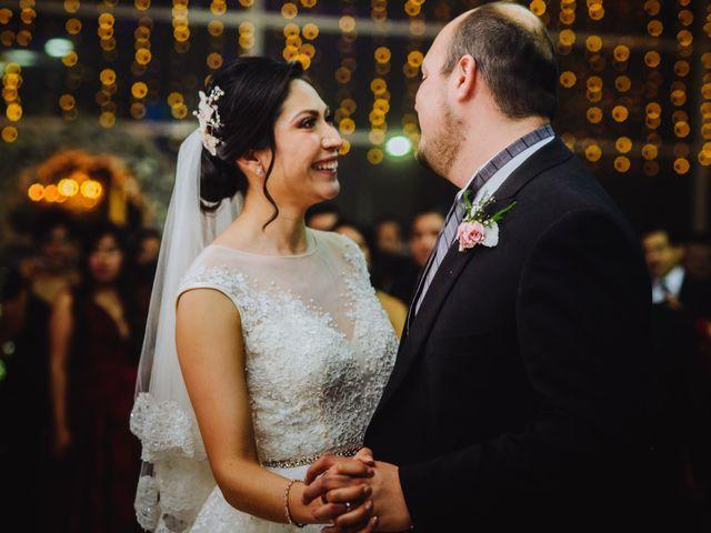 La boda de Fernando y Veronica en Monterrey, Nuevo León 55