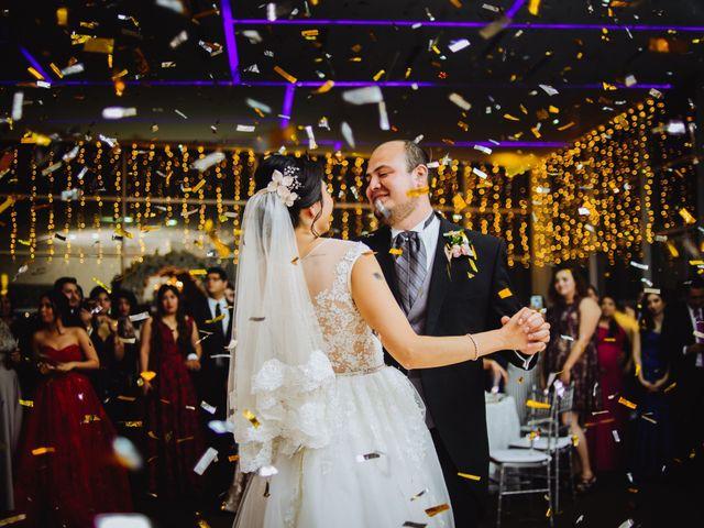 La boda de Fernando y Veronica en Monterrey, Nuevo León 57