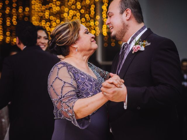 La boda de Fernando y Veronica en Monterrey, Nuevo León 58