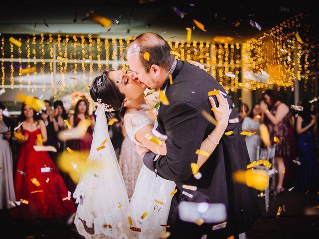 La boda de Fernando y Veronica en Monterrey, Nuevo León 59
