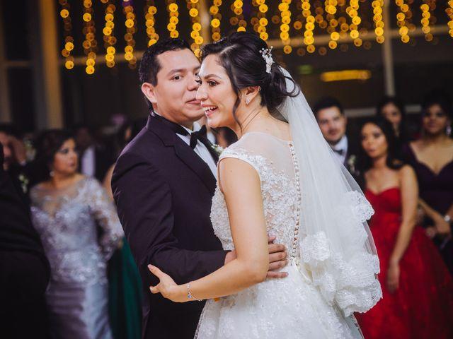 La boda de Fernando y Veronica en Monterrey, Nuevo León 60