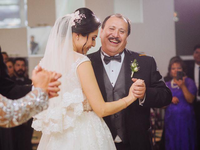 La boda de Fernando y Veronica en Monterrey, Nuevo León 61