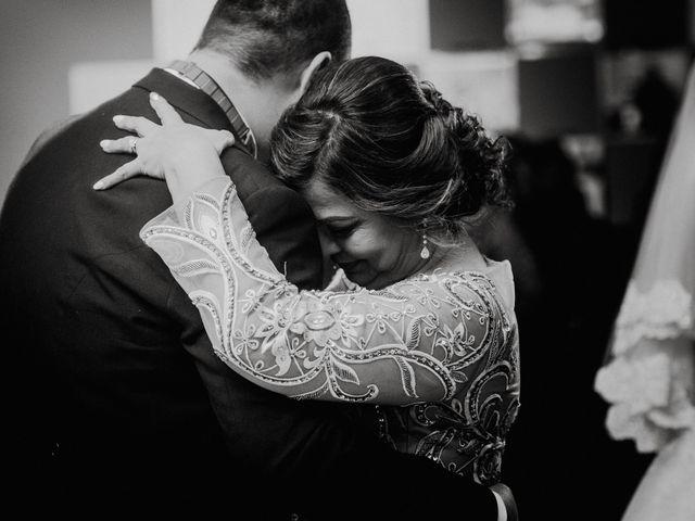 La boda de Fernando y Veronica en Monterrey, Nuevo León 62