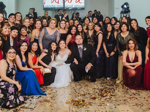 La boda de Fernando y Veronica en Monterrey, Nuevo León 63