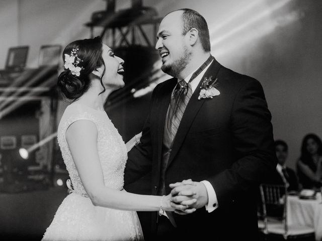 La boda de Fernando y Veronica en Monterrey, Nuevo León 67