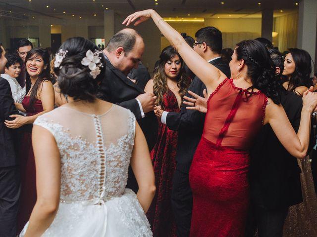 La boda de Fernando y Veronica en Monterrey, Nuevo León 68
