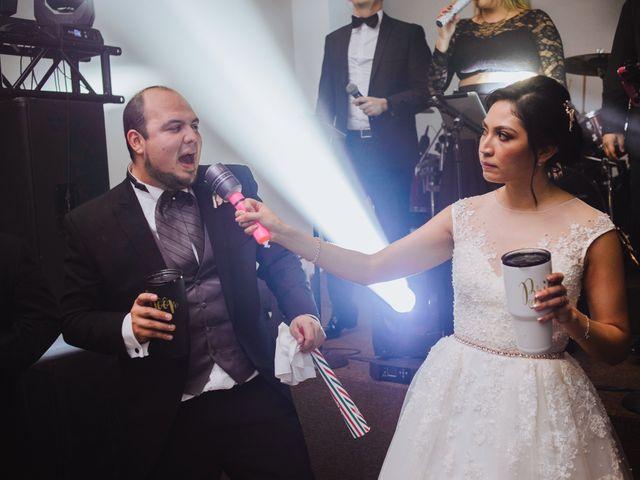 La boda de Fernando y Veronica en Monterrey, Nuevo León 70