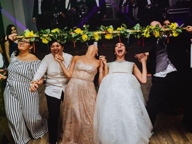 La boda de Fernando y Veronica en Monterrey, Nuevo León 72