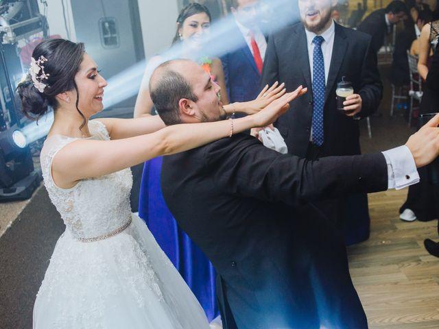 La boda de Fernando y Veronica en Monterrey, Nuevo León 76