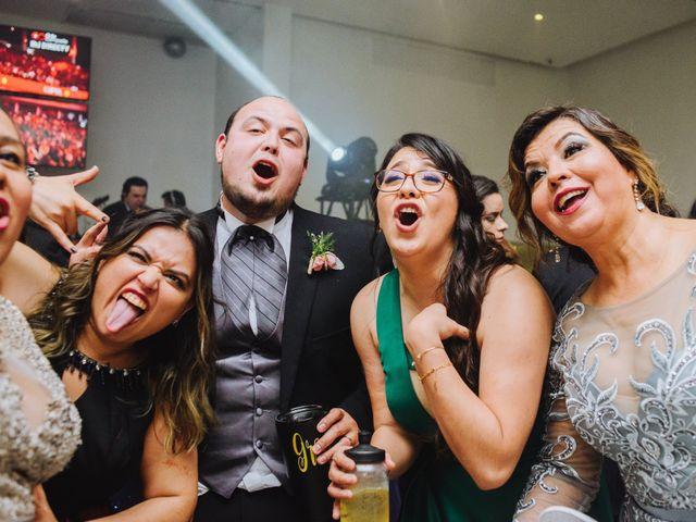 La boda de Fernando y Veronica en Monterrey, Nuevo León 77