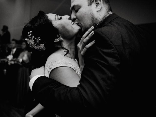 La boda de Fernando y Veronica en Monterrey, Nuevo León 79