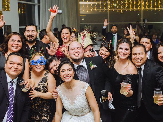 La boda de Fernando y Veronica en Monterrey, Nuevo León 80
