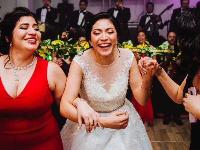 La boda de Fernando y Veronica en Monterrey, Nuevo León 81