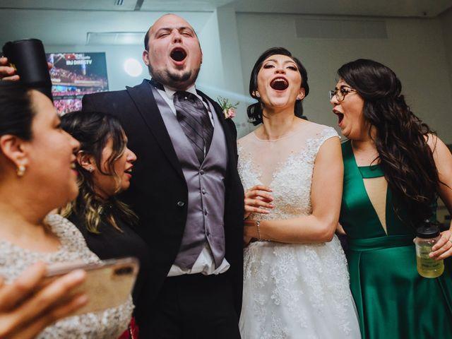 La boda de Fernando y Veronica en Monterrey, Nuevo León 84