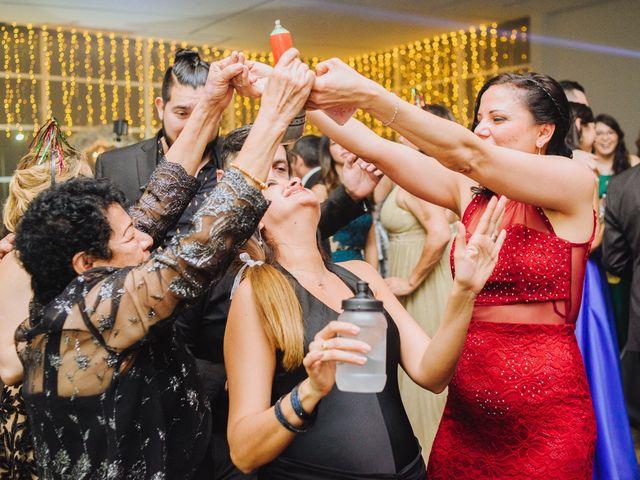 La boda de Fernando y Veronica en Monterrey, Nuevo León 85