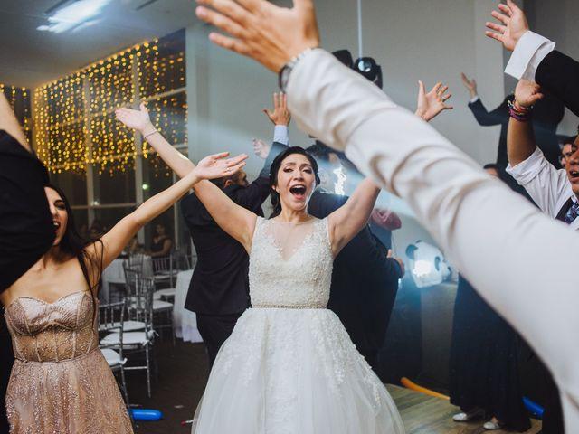 La boda de Fernando y Veronica en Monterrey, Nuevo León 88