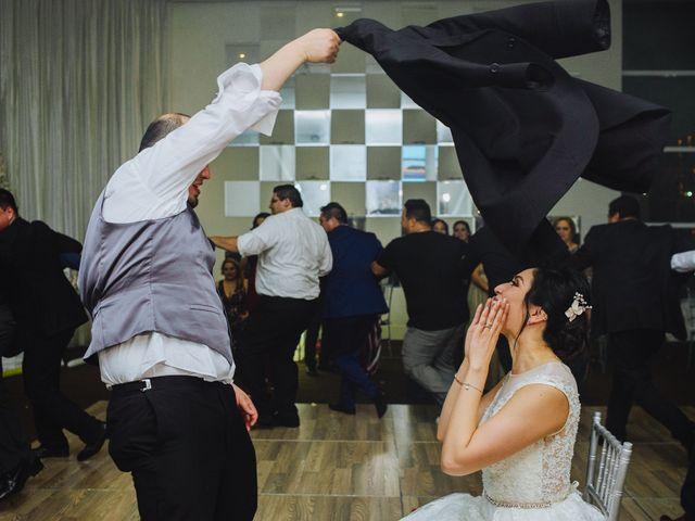 La boda de Fernando y Veronica en Monterrey, Nuevo León 90