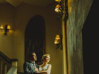 La boda de Ana Paola y Carlos 3