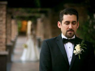 La boda de Irma y Carlos 1