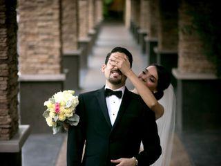 La boda de Irma y Carlos 3