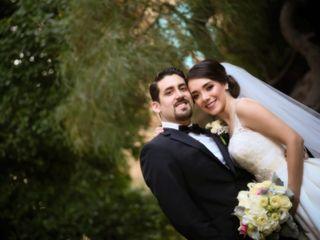 La boda de Irma y Carlos
