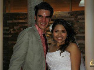 La boda de Michelle y Poncho 3