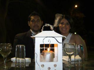 La boda de Robert y Karen 1