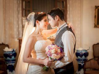 La boda de Adibe y Miguel 1