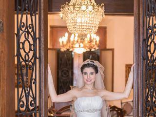La boda de Adibe y Miguel 3