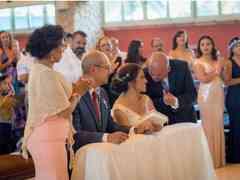 La boda de Marleth  Rodríguez  y Carlos Jasso Barron 3