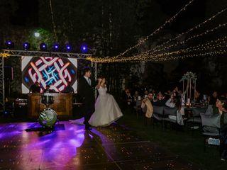 La boda de Cynthia y Juan 3