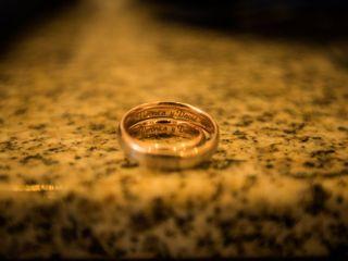 La boda de Verónica y David 2