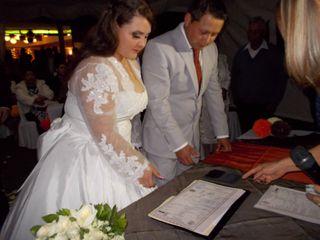 La boda de Silvia y Iván 3