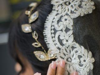 La boda de Eva Rodríguez y Osiris Hernández 2